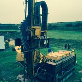 Gerry Comerford Drilling Ltd